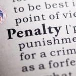 Definition of penalty with the bureau of industry and security logo