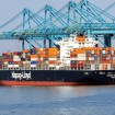 Hapag-Lloyd Container Ship