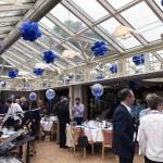 ILT's anniversary party