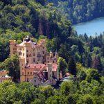 Hohsnschwangau Castle, Germany