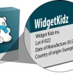 Widget Kids-Tracking Label article 2