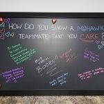 Cleveland Chalkboard