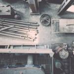 Steel 580