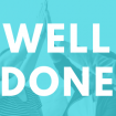 Well done-September promotions