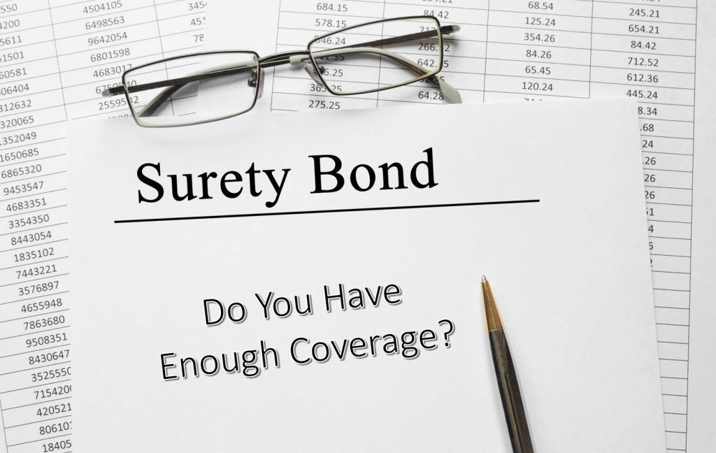 Surety Bond 2