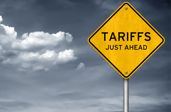 Official Section 301 Tariff List Announced