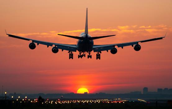 U.S. Bans Travel to EU: Impacting Air Cargo