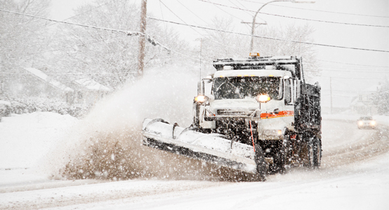 Port of NY/NJ Closing Due to Approaching Blizzard