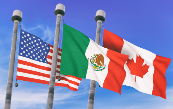 Steel & Aluminum Tariffs Removed from Canada and Mexico