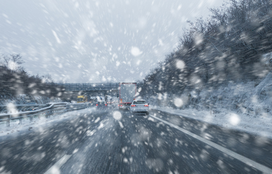 The Weather Outside is Freight-ful: Protect Your Cargo