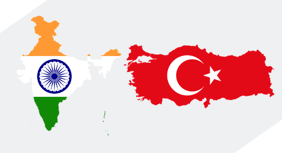 India and Turkey Removed from GSP