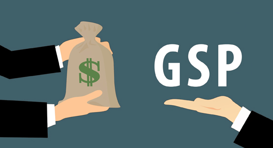 Generalized System of Preferences (GSP) Renewed