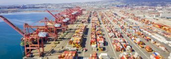 US Port Congestion Becoming Critical