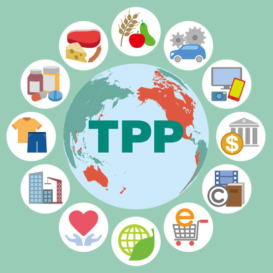 Where We Are with the Trans-Pacific Partnership