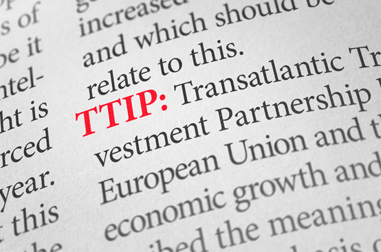 Trans-Atlantic Trade & Investment Partnership: Will it Boost Global Trade?