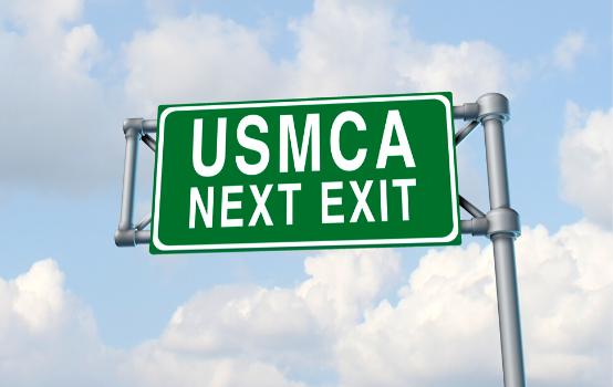 CBP Posts Early USMCA Instructions