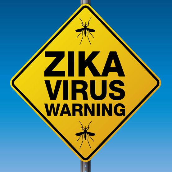 Zika Update: U.S. Shipments to China