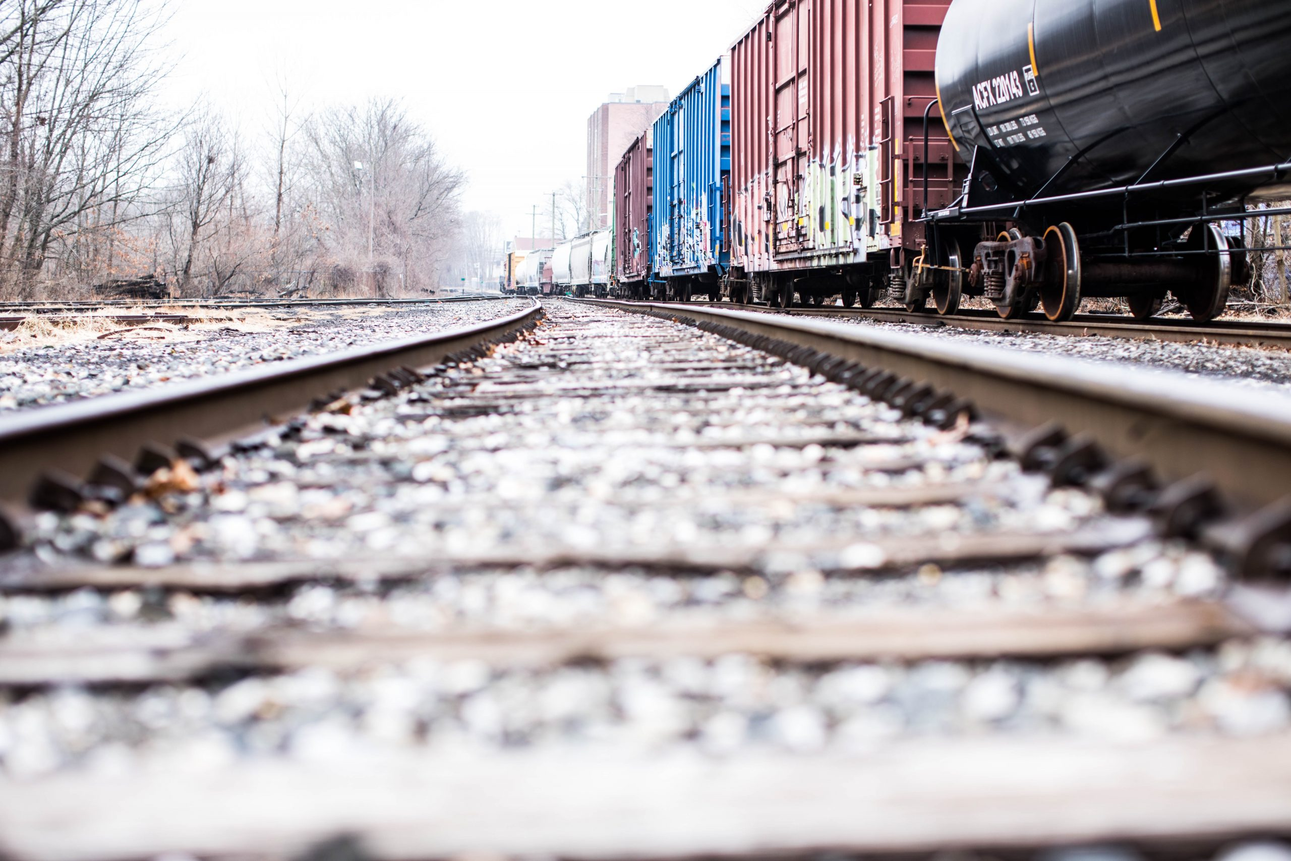 Winter Storm Jayden Negatively Impacting Rail Service Throughout the Plains and the Midwest