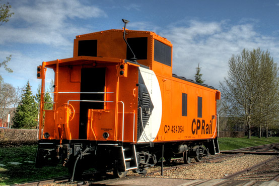 UPDATE: Canada Rail Strike Postponed