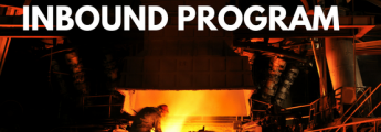Iron Foundry's Production Line Flows Seamlessly Thanks to Inbound Program