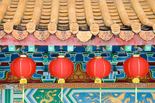 Book Today or Prep for Delays During Chinese New Year