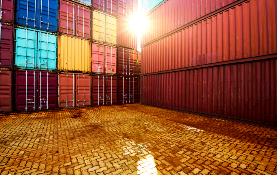 FMC Issues New Rule for Detention and Demurrage
