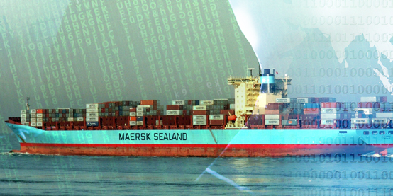 Impact of Maersk Cyber-Attack