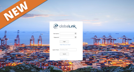 Refreshing GlobalLink International