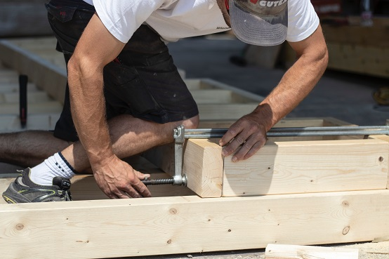 3/22 New Composite Wood Emission Regulations