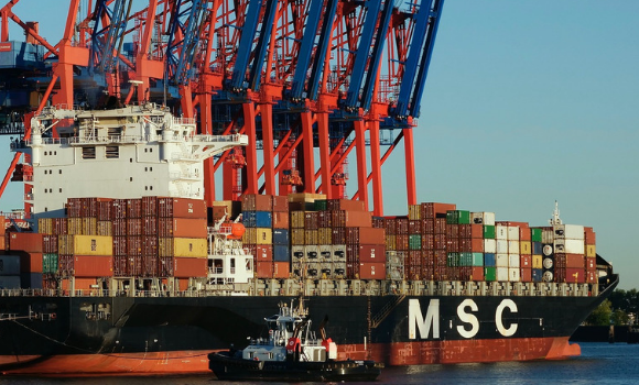 MSC Suspended from CTPAT for 90 Days