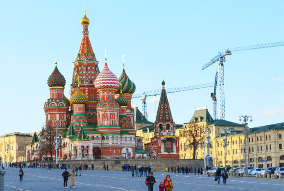 Be Aware of Your Exports: BIS and DDTC Cracking Down on Export Violations to Russia