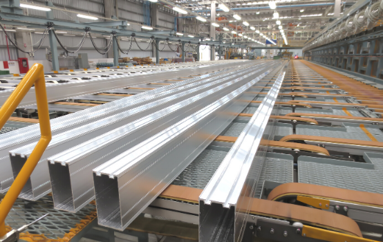 Comments Requested from Aluminum Importers on New Licensing Rule