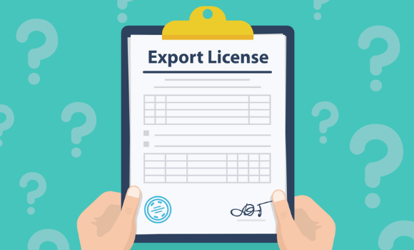 Do I Need an Export License?
