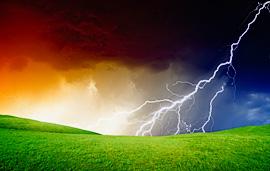 Understanding Incoterms: When Lightning Strikes