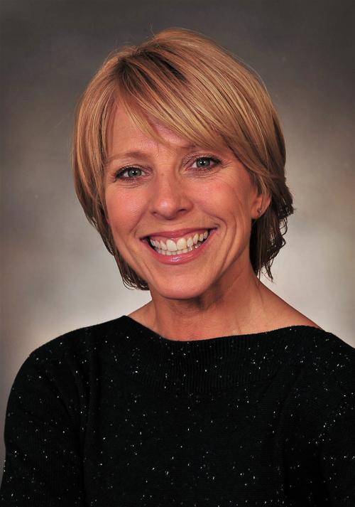 Alicia Kirkby