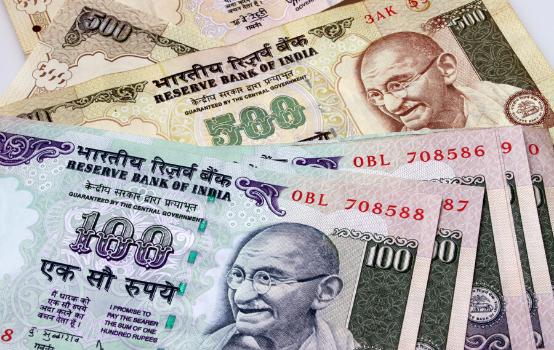 India stimulus