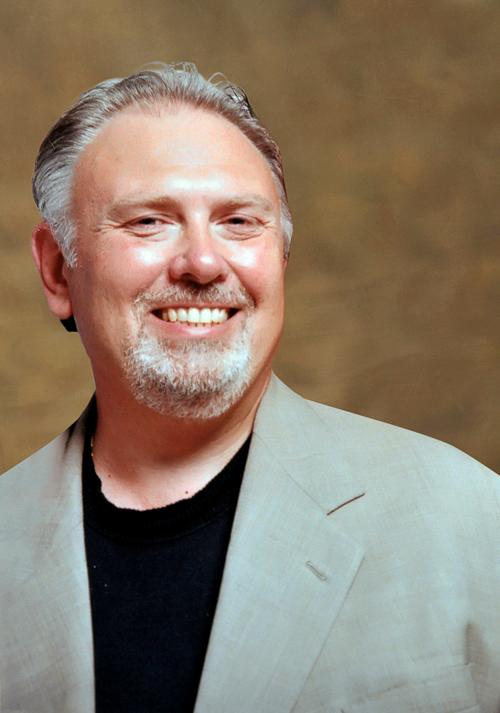 Michael J. McSherry