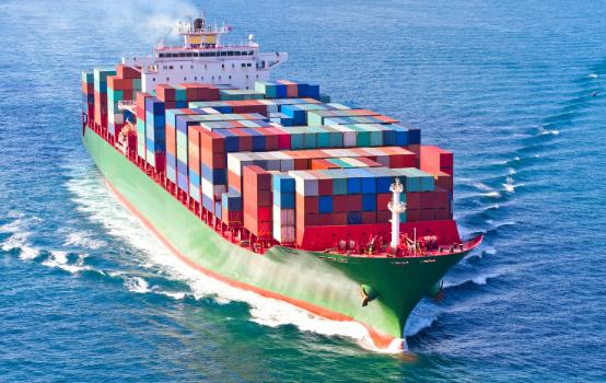 Trans-Pacific Market