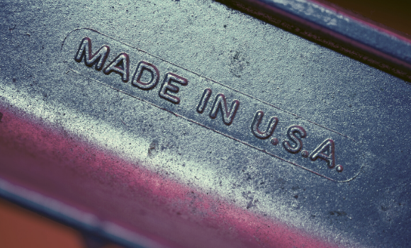 "FTC Proposes Rule to Regulate and Restrict Unqualified ""Made in USA"" Labeling"