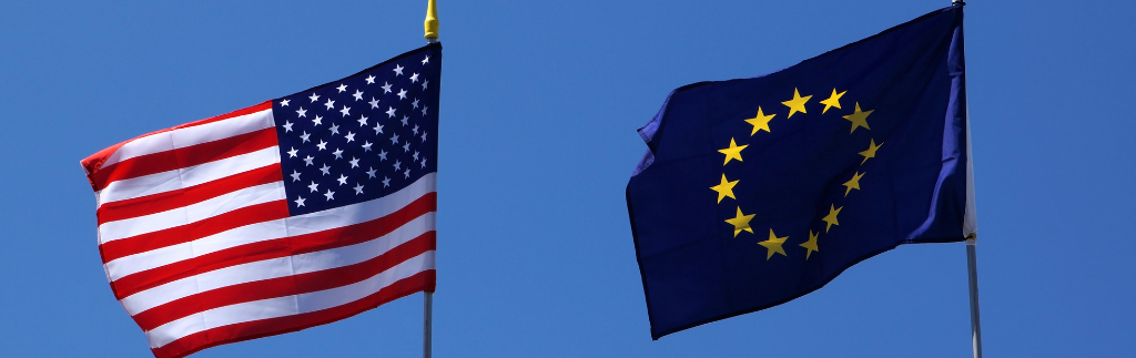 EU & U.S. Suspend Tariffs Related to Boeing and Airbus Dispute