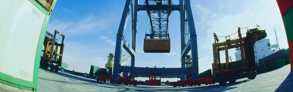 Partial Strike at the Port of Montreal