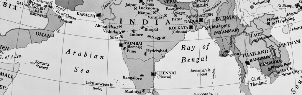 India COVID-19 Update