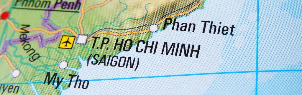 Ho Chi Minh Lockdown Update