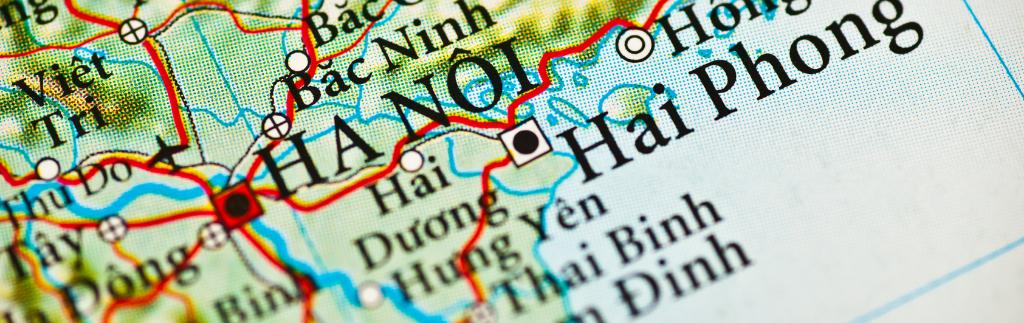 Vietnam Lockdown Update